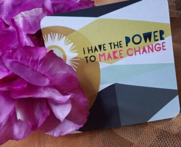 How to Love Yourself - Make Change - 6/28/21